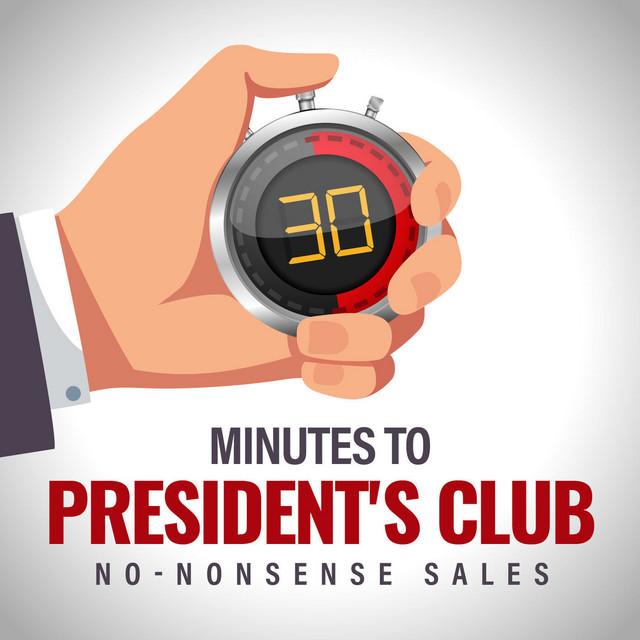 30 Minutes to President's Club - Vidyard Playbook