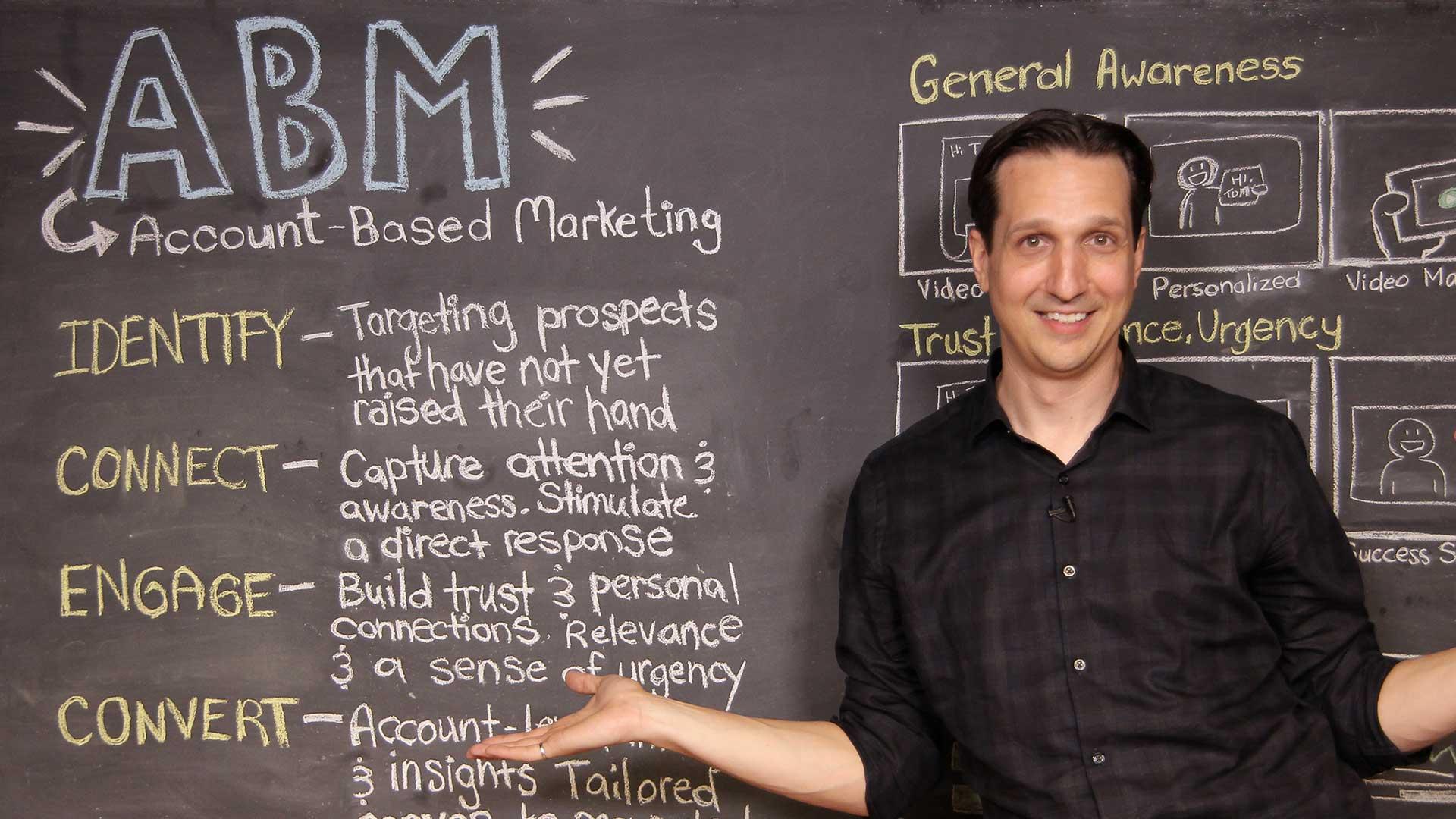 ABM Chalk Talks - Blog
