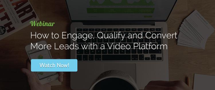Forrester video marketing