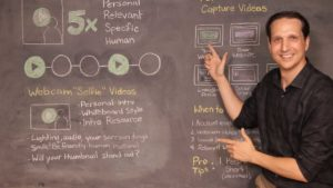 Best Practices for Prospecting with Video - Feature