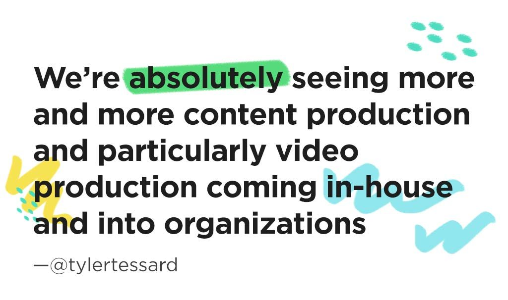 Content Pros - Tyler Lessard - Quote 1