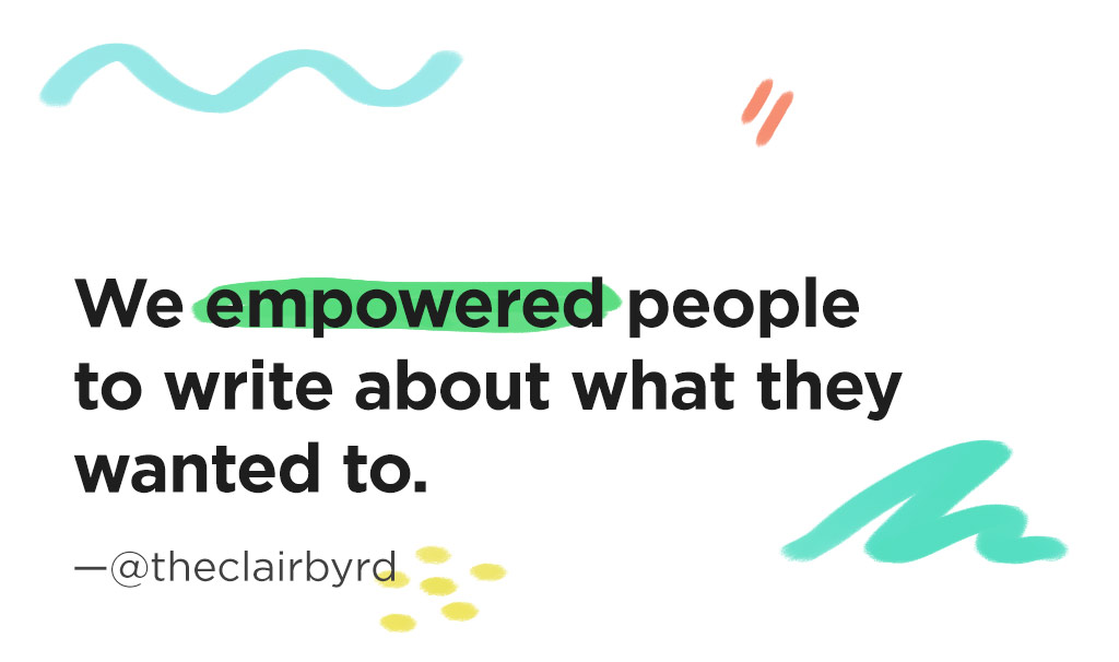 Content Pros - Empower