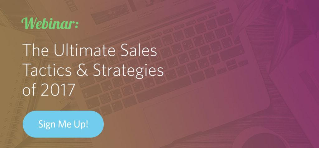 Sales Panel Webinar