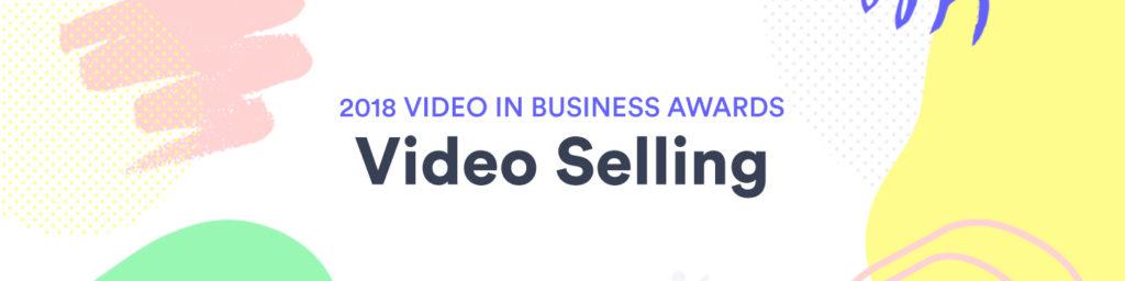 Top Sales Videos 2018