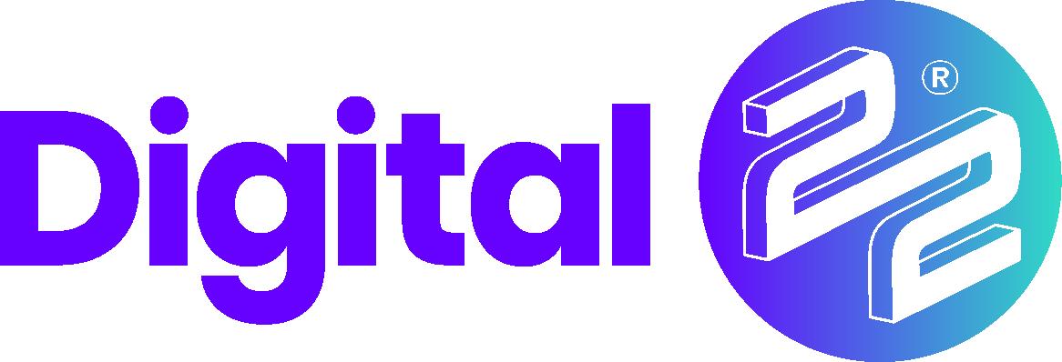 Digital 22 Online Ltd Logo