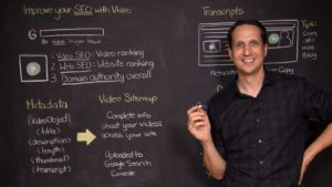 Best Practices for Video SEO
