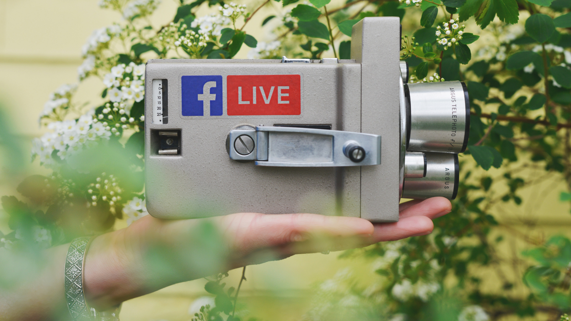 6 Ways to Grow Your Email List Using Facebook Live Video