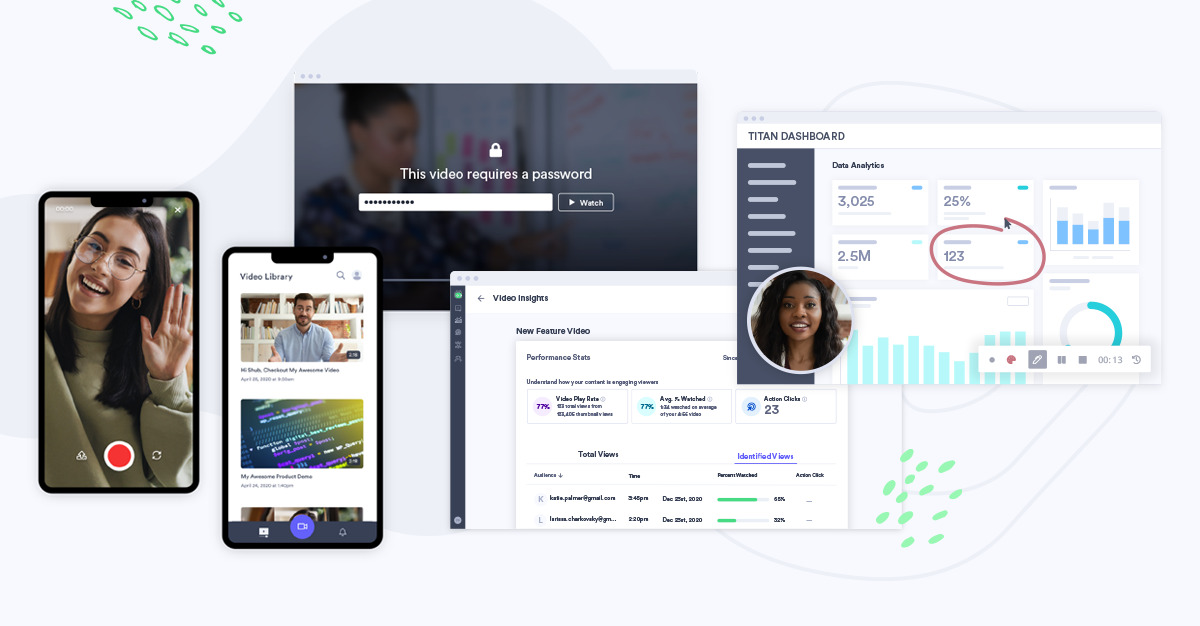 As Demand for Video Surges, Vidyard Redesigns Video Hosting Platform and Launches New Tools to Help Any Business Professional Communicate Clearly Using Video