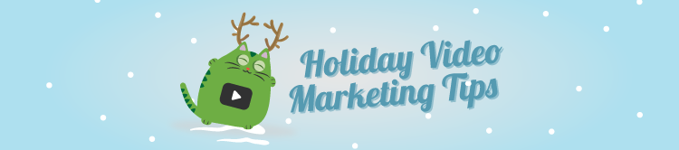 Holiday Marketing Video