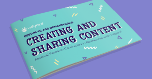 Creating and Sharing Content Guide cover