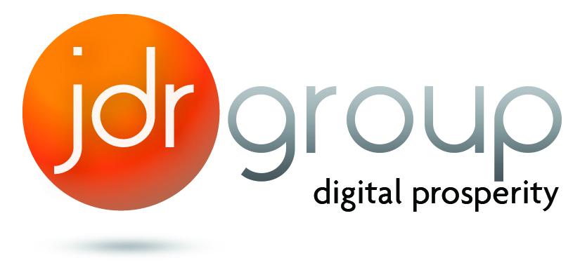 JDR Group Logo