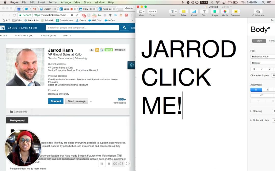 Jarrod