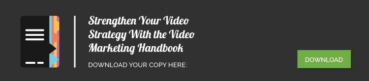 Video Marketing Handbook