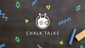 Chalk Talks For Marketing