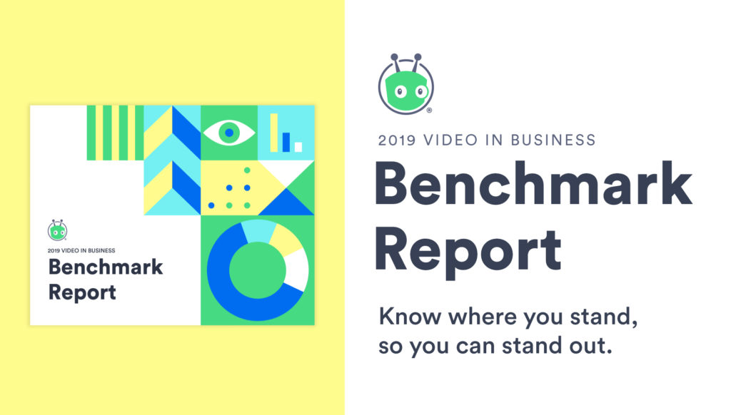 Vidyard Releases 2019 Video in Business Benchmark Report; Uncovers Latest Trends on Video Creation, Publishing, Engagement and Analytics Across B2B Markets