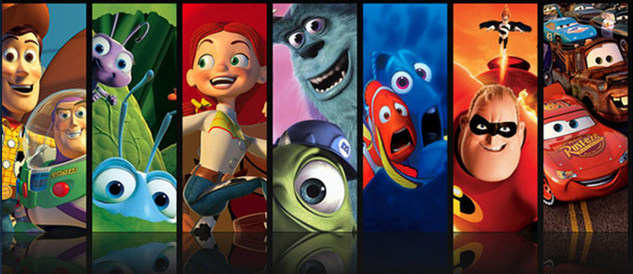 Video marketers can learn from the team at Pixar, the storytelling masters