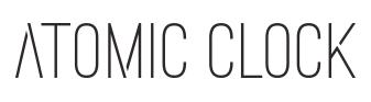 Toronto Agency Atomic Clock