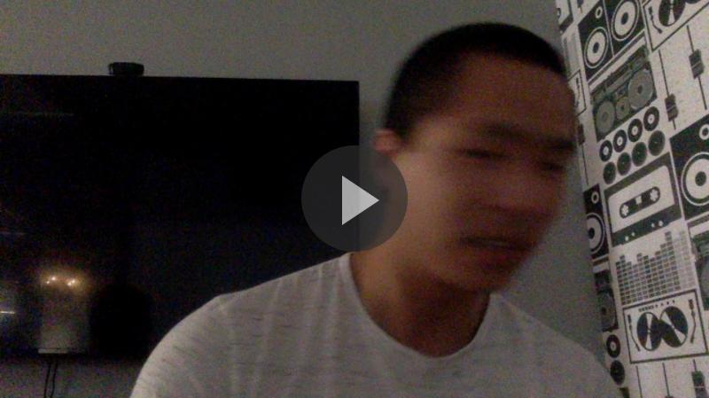 Benny Hua Bad Thumbnail Movement