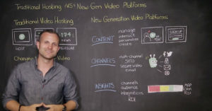 Chalk Talk Traditional Video Hosting Versus New Gen Video Platforms