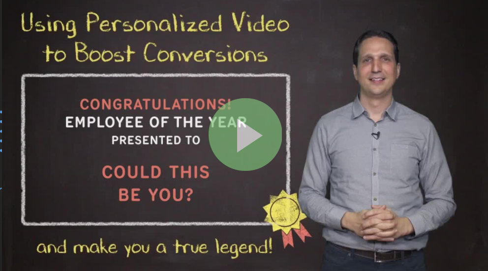 5 Ways to Wow and Boost Conversions with Creative Video Experiences 3