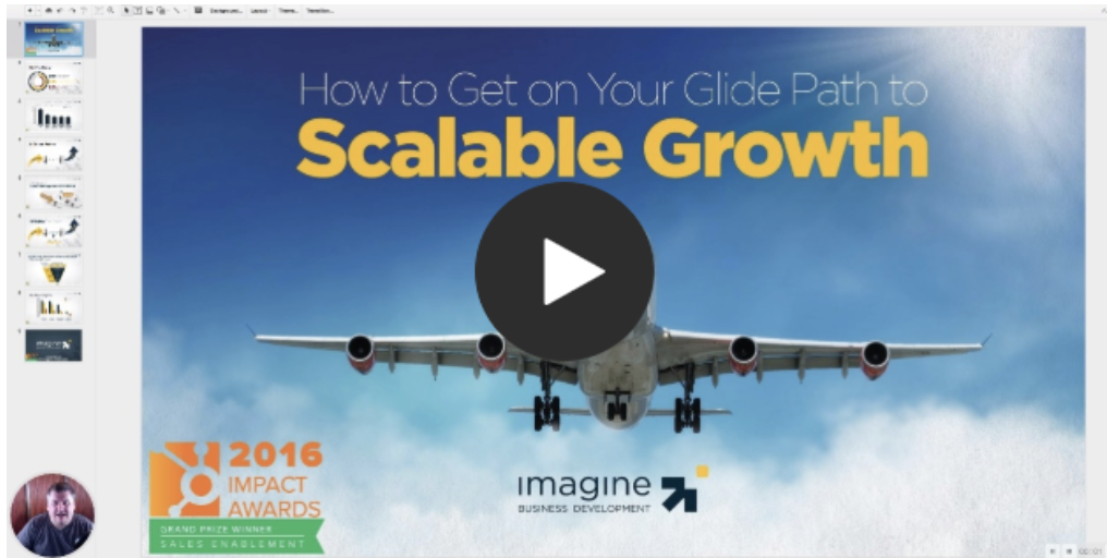How Top B2B Video Sellers Use Video to Book More Revenue 5