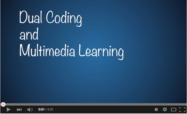 Dual Coding Video