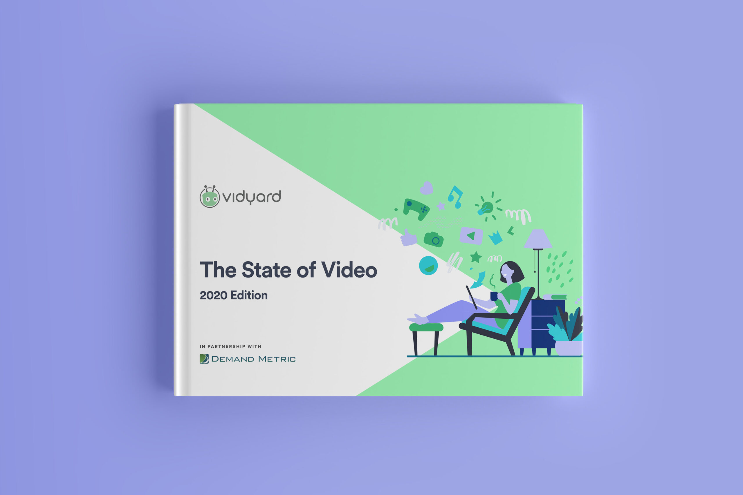 The State of Video 2020: Demand Metric Report