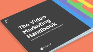 Video Marketing Handbook Cover