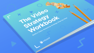 Video Strategy Workbook Cover