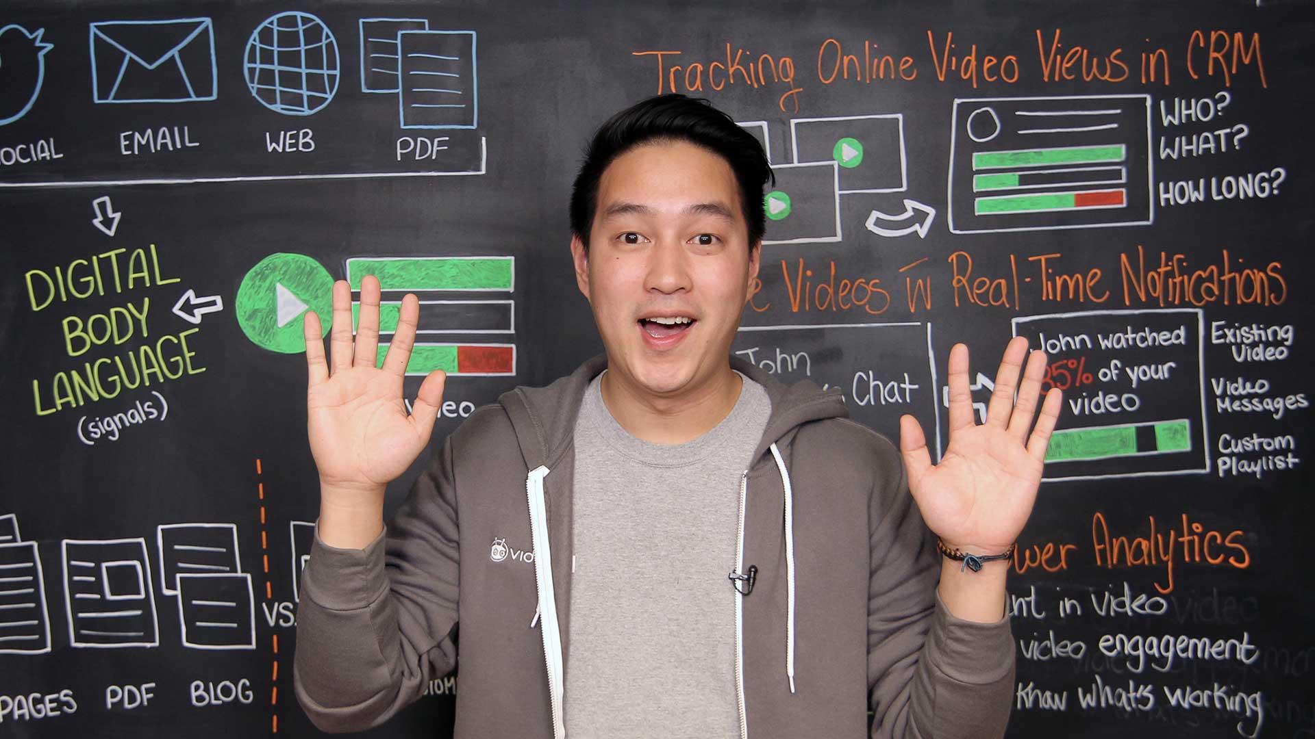 Sales Video Analytics