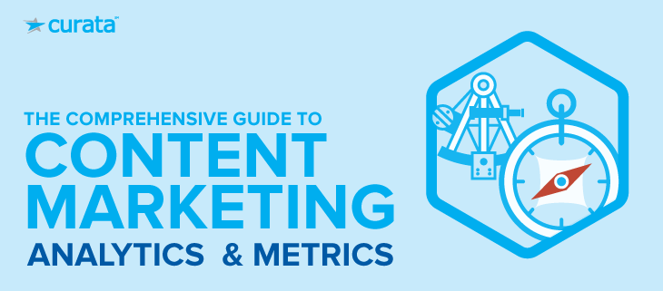 top content marketing metrics