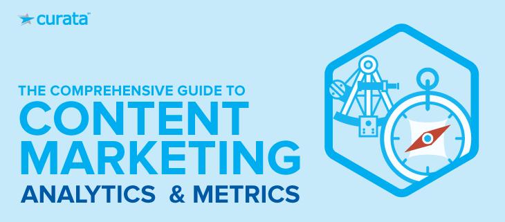 top content marketing metrics