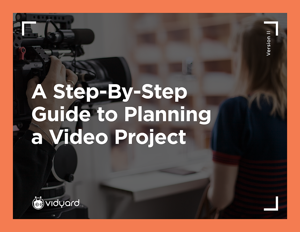 4 Critical Steps to Planning a Video Campaign