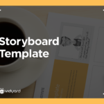 Storyboard Template - Cover