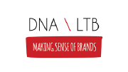 DNA / LTB Logo