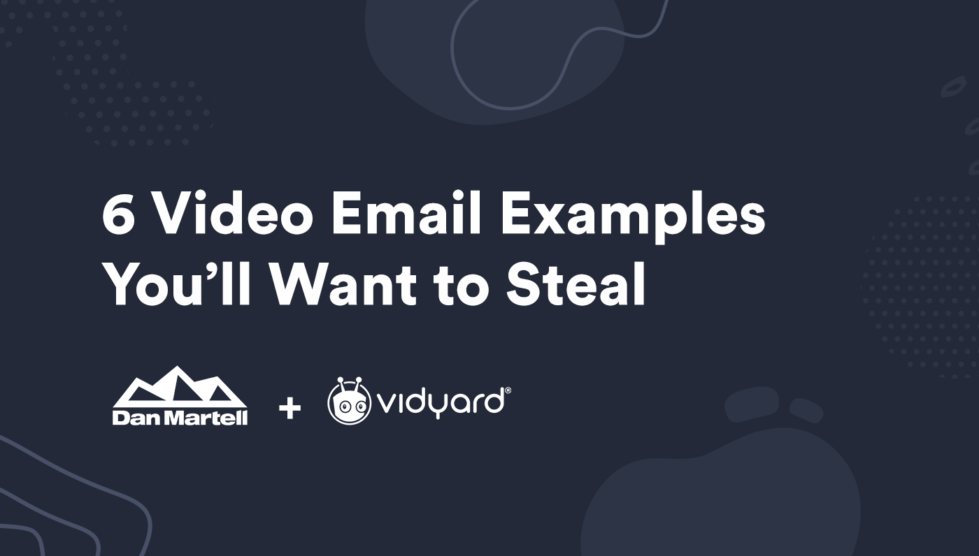 6 Video Email Examples You'll Want to Steal
