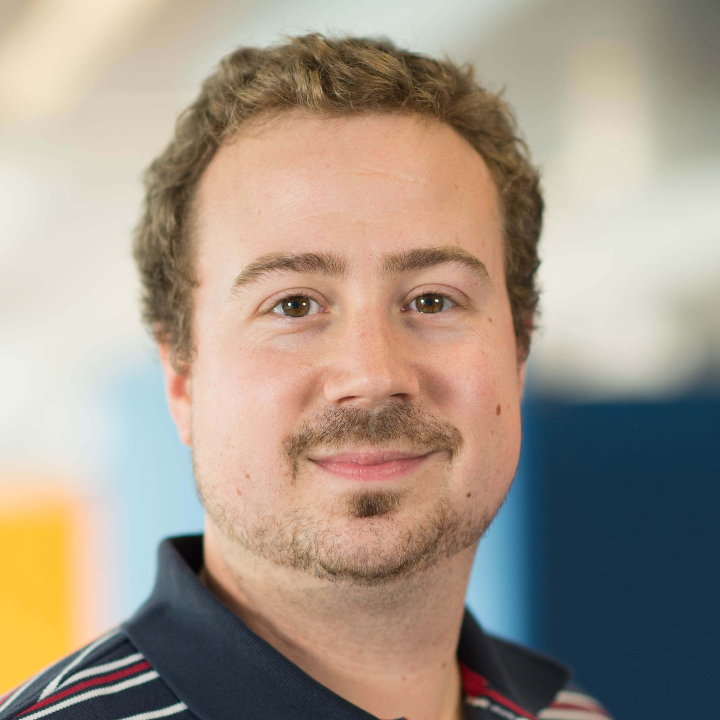 Justin Wagg, Team Manager, Creative Services and Marketing Projects at TeamViewer