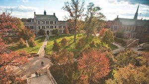 Loyola University Maryland Personalized Video Case Study