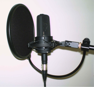Tips for recording quality audio