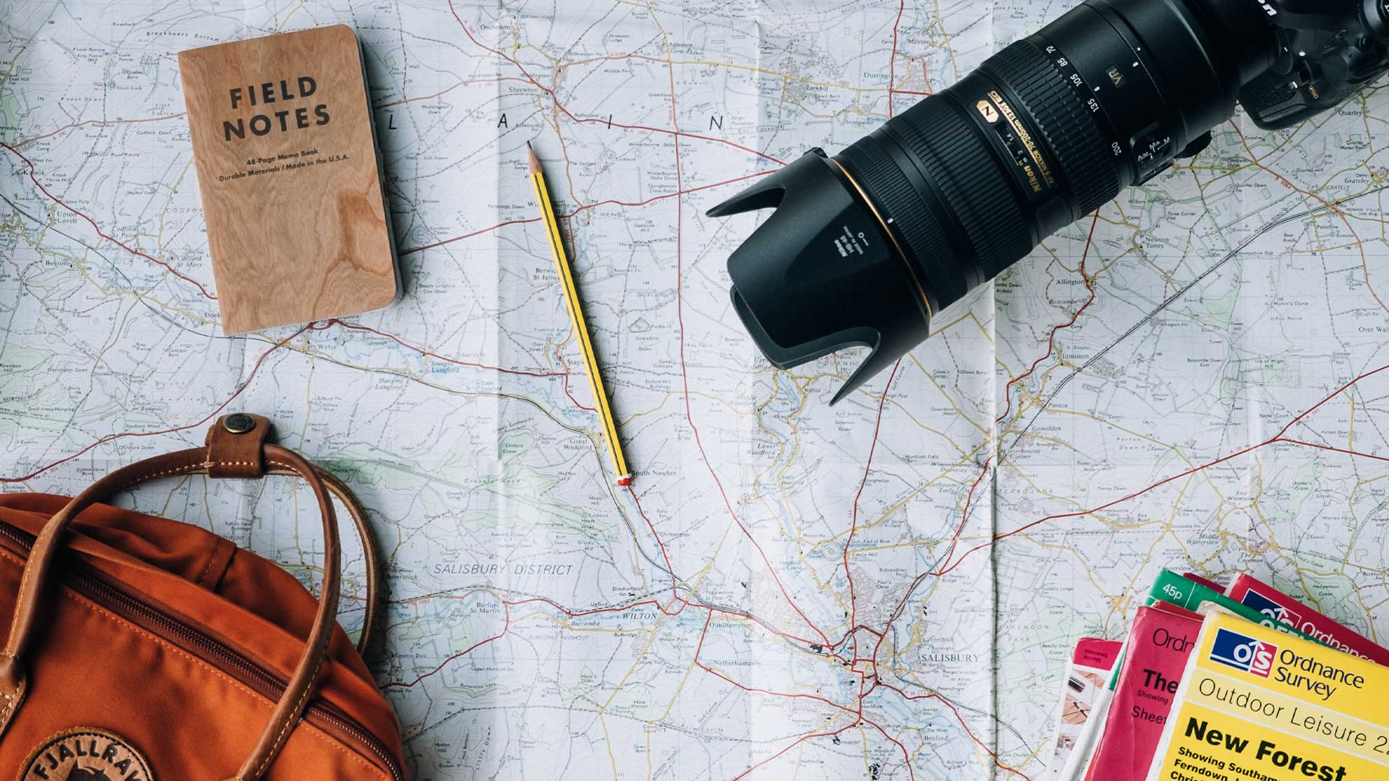 A Beginner's Guide to Remote Prospecting