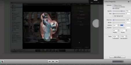 screenflow screencasting