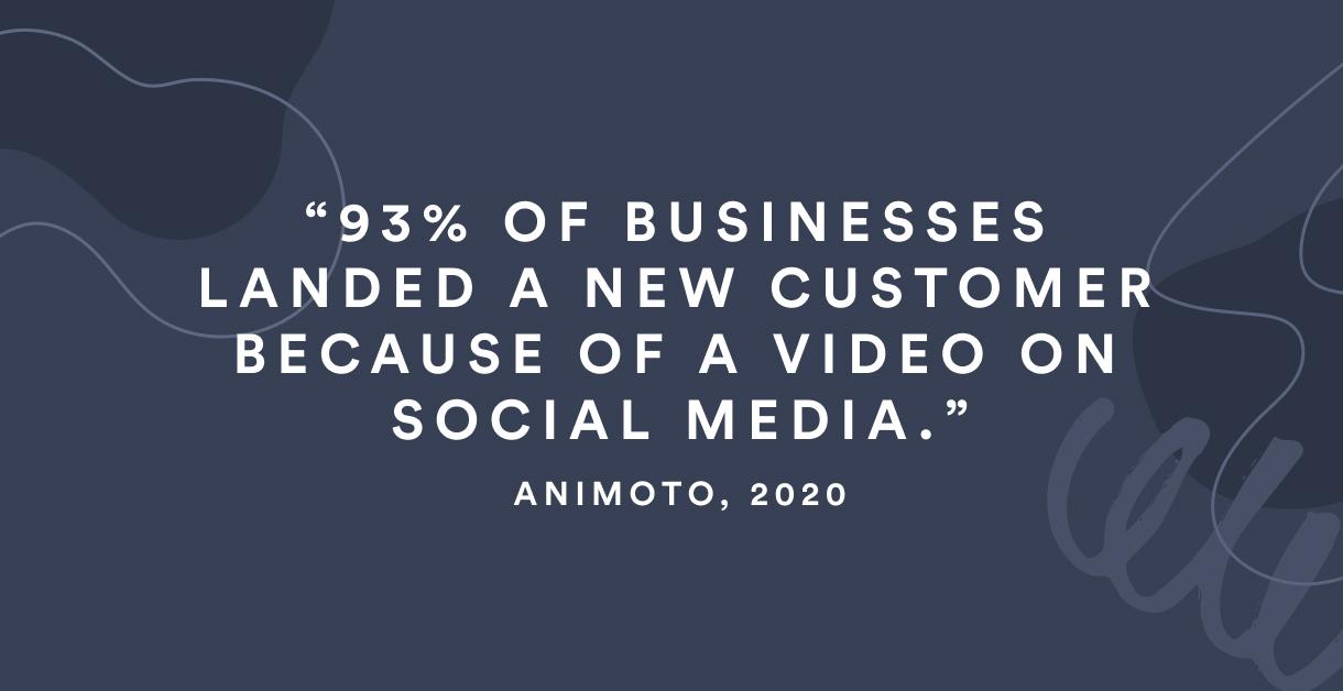 Social media marketing facts.