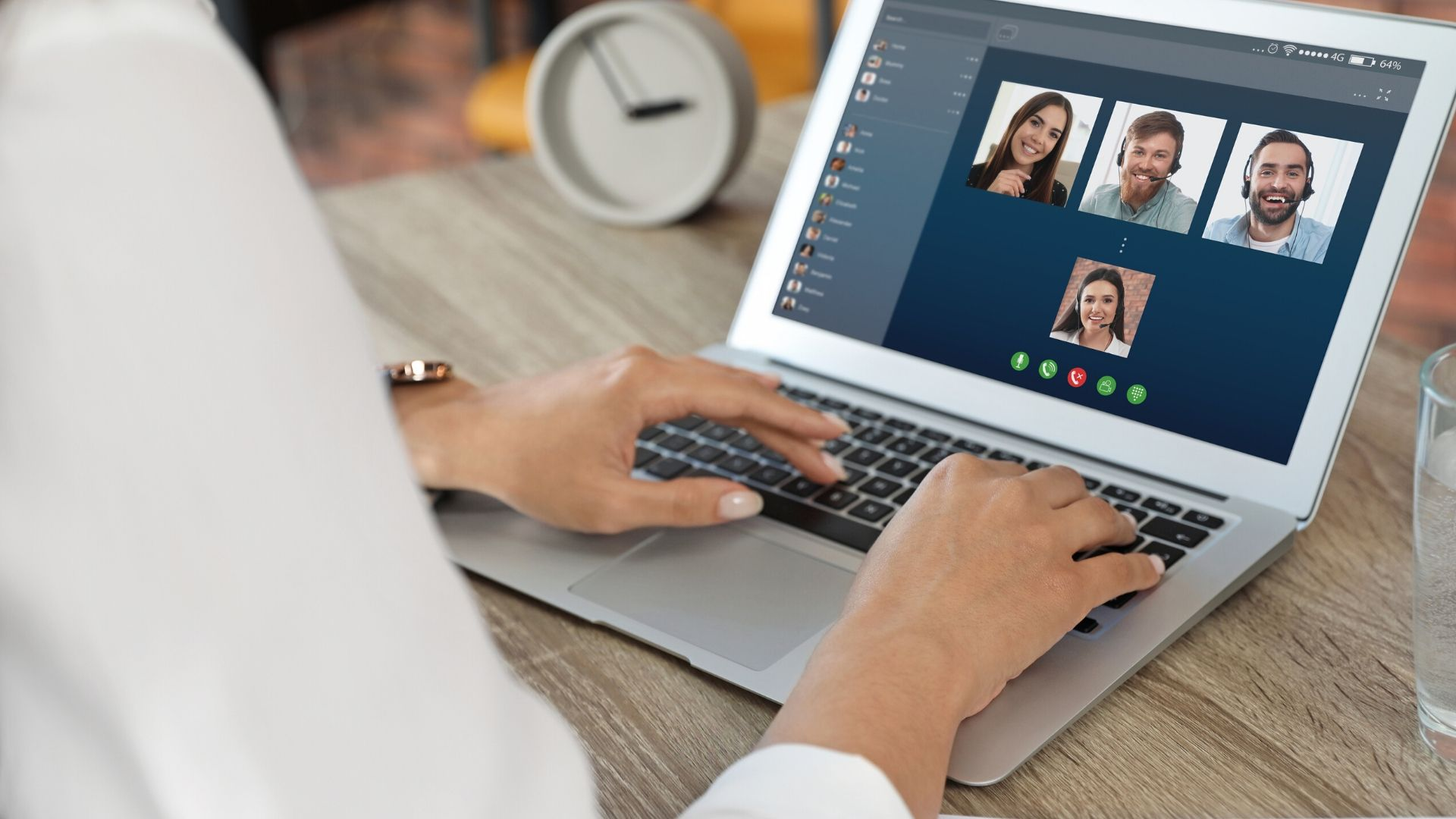 Tired of Long Video Calls and Emails? Try Asynchronous Video