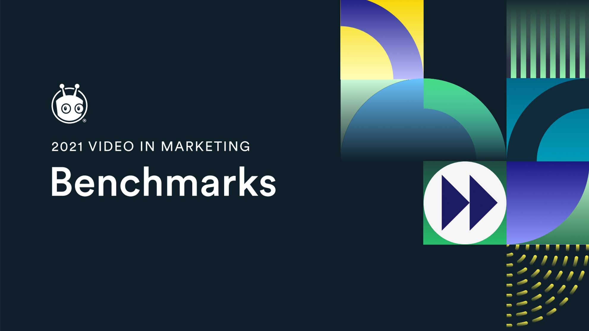 Video Marketing Benchmarks for 2021 [Infographic]