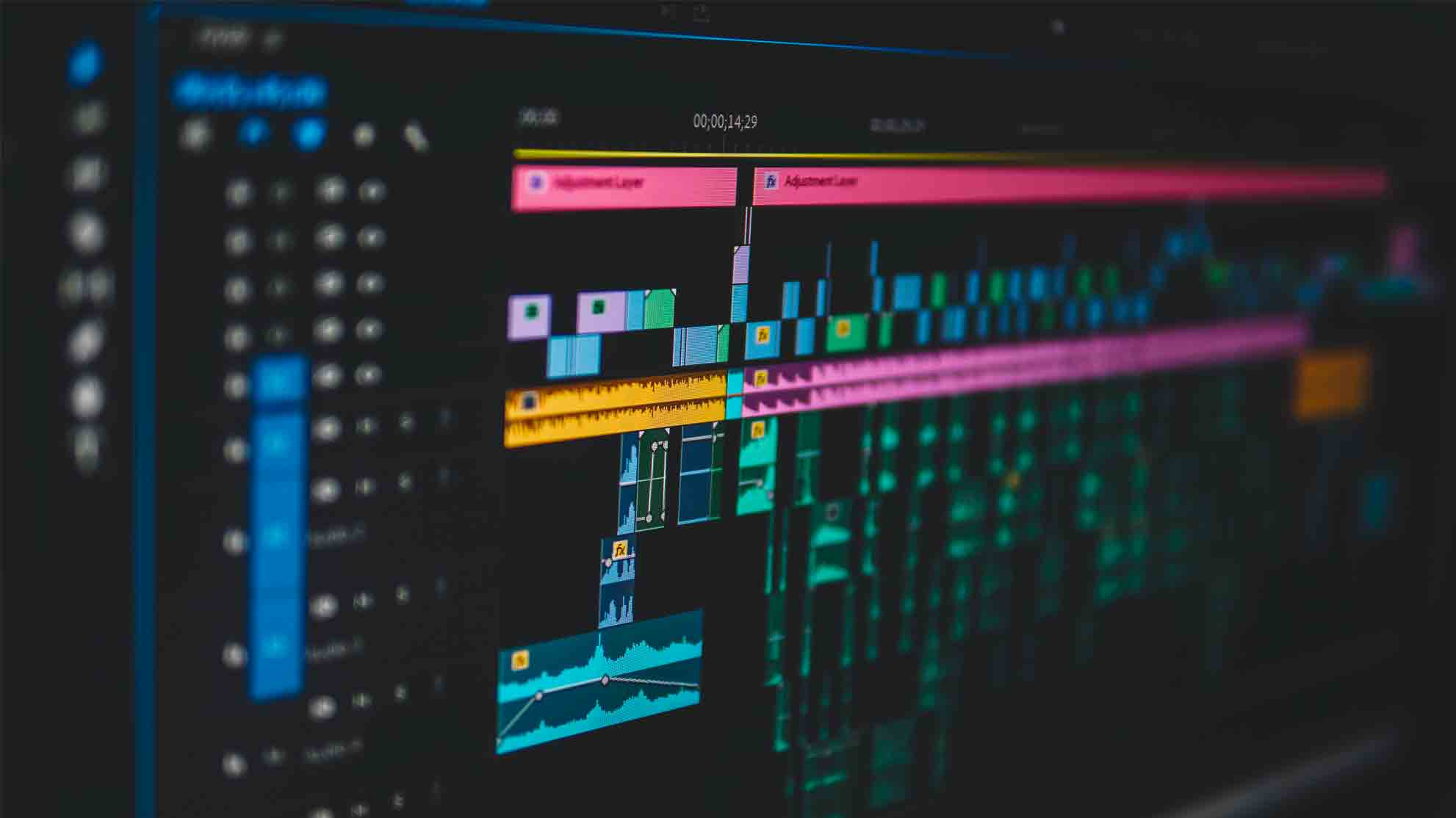 What You Need to Know About Video Post-Production