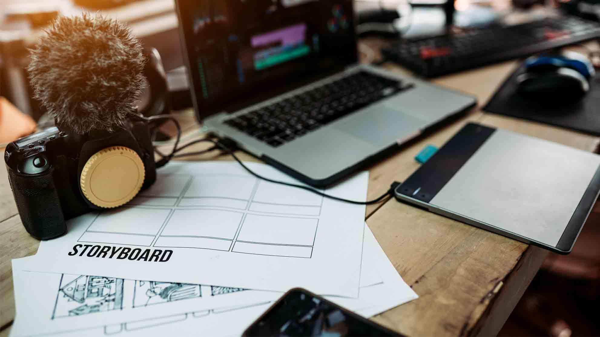The Video Pre-Production Checklist for Content Creators