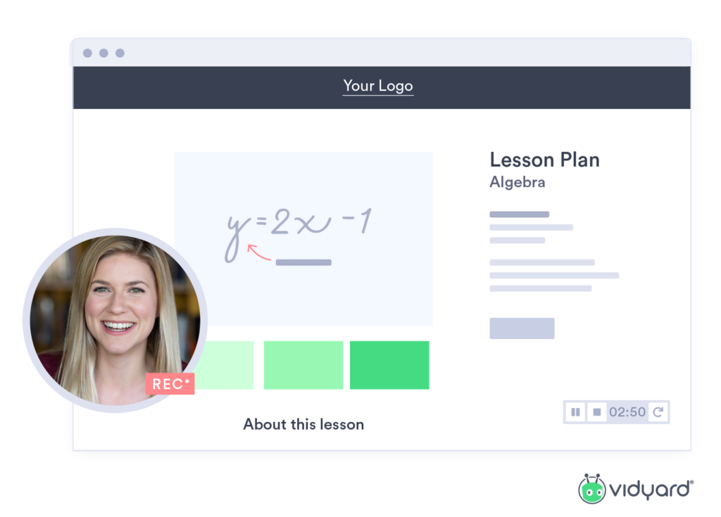 Helping School Districts, Teachers and Students Stay Connected During COVID-19 with Free Video Tools