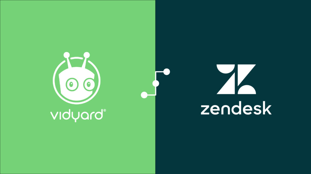 Vidyard GoVideo for Zendesk Humanizes the Customer Support Experience with Video 9